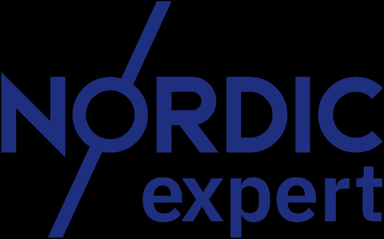Nordic Expert Logotype 2021